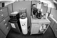 Coffee Station, Office